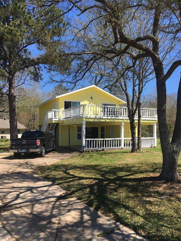 211 Candlelight Lane, Livingston, TX 77351 (MLS #83902843) :: The Home Branch