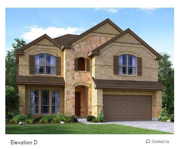 3703 Park Crest, Pearland, TX 77584 (MLS #83908429) :: Bay Area Elite Properties