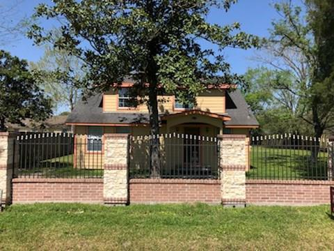 1215 Carby Road, Houston, TX 77037 (MLS #83936212) :: Texas Home Shop Realty