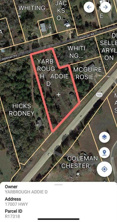 17007 Highway 105, Washington, TX 77880 (MLS #84000471) :: Michele Harmon Team