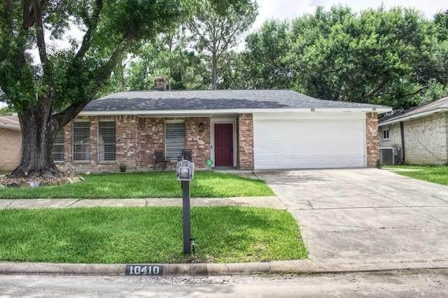 10410 Towne Oak Lane, Sugar Land, TX 77498 (MLS #84002289) :: Green Residential