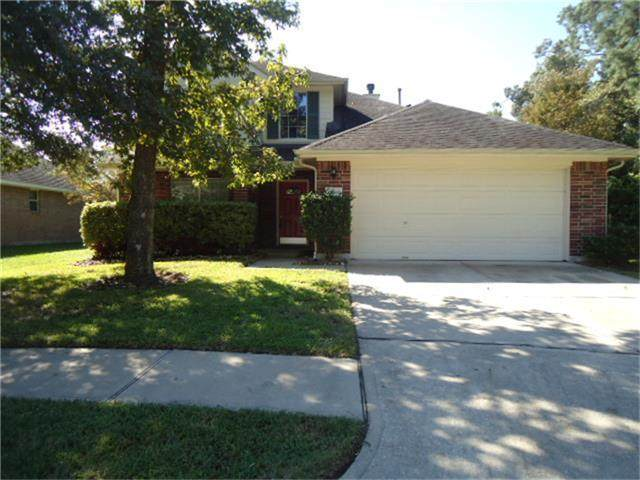12702 Great Sands Drive, Humble, TX 77346 (MLS #84006911) :: The SOLD by George Team
