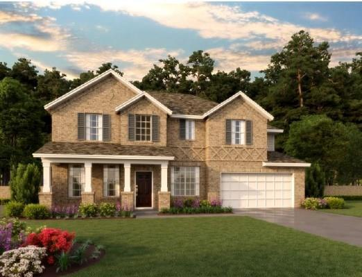 10615 Muirtack Court, Richmond, TX 77407 (MLS #84066202) :: Magnolia Realty
