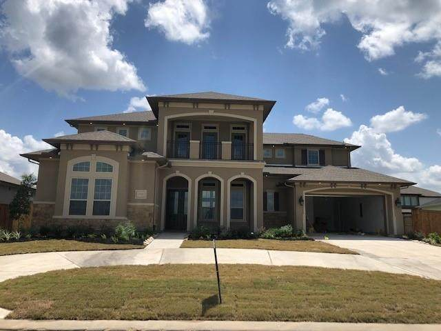 19602 Mahogany Ridge Court, Cypress, TX 77433 (MLS #84087792) :: Lerner Realty Solutions