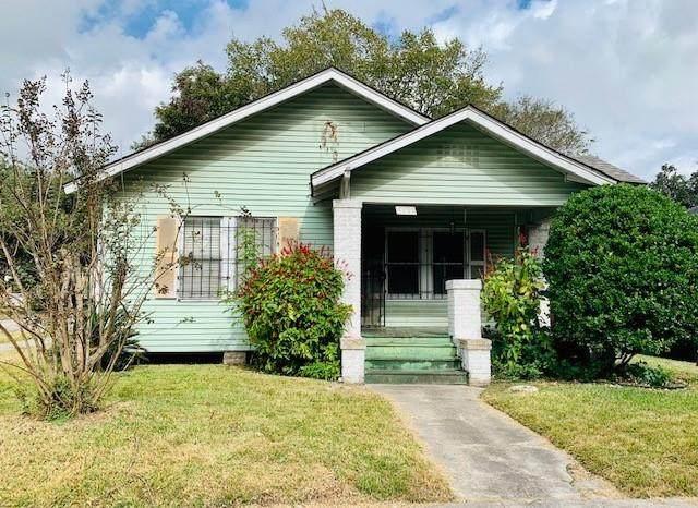 1139 W Gardner Street, Houston, TX 77009 (MLS #84105276) :: Lerner Realty Solutions