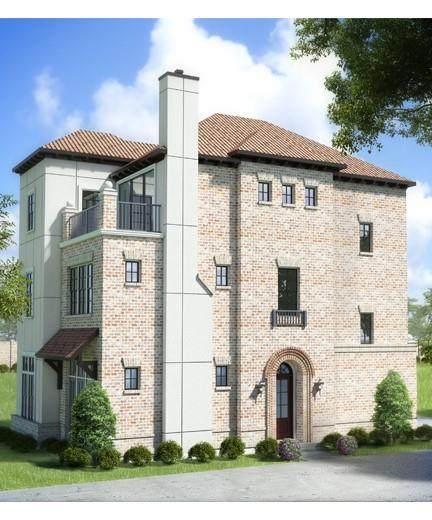 1159 Castellina Lane, Houston, TX 77055 (MLS #84169042) :: Ellison Real Estate Team