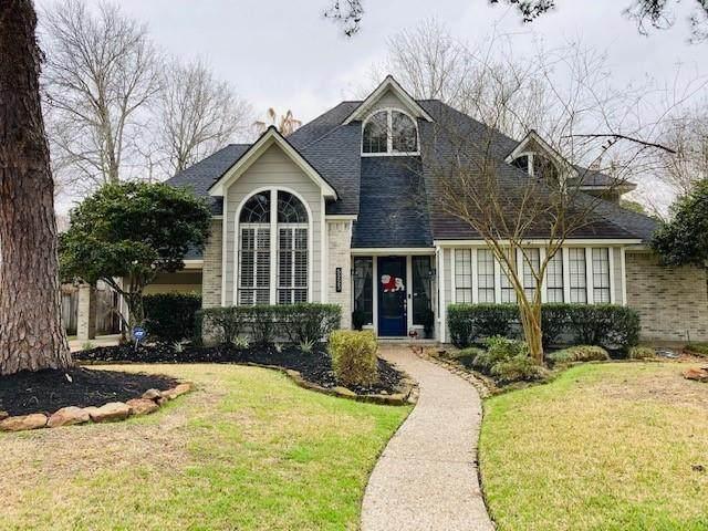 5223 Maple Terrace Drive, Houston, TX 77345 (MLS #84176047) :: Keller Williams Realty