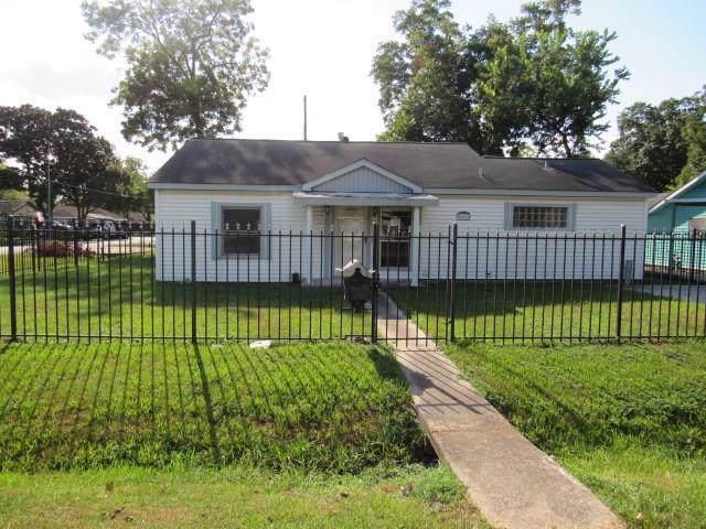 5601 Dorothy Ann Drive, Houston, TX 77076 (MLS #84197349) :: TEXdot Realtors, Inc.