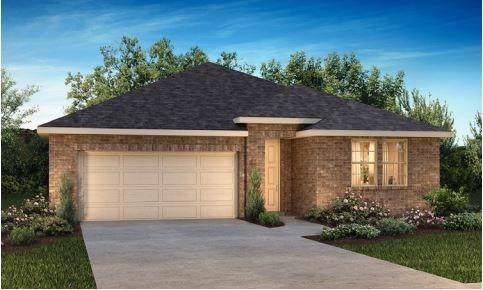 2913 Libretto Reach Drive, SRING, TX 77386 (MLS #84262393) :: Giorgi Real Estate Group