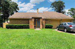 16511 Dover Cliff Court, Crosby, TX 77532 (MLS #84277444) :: The Jennifer Wauhob Team