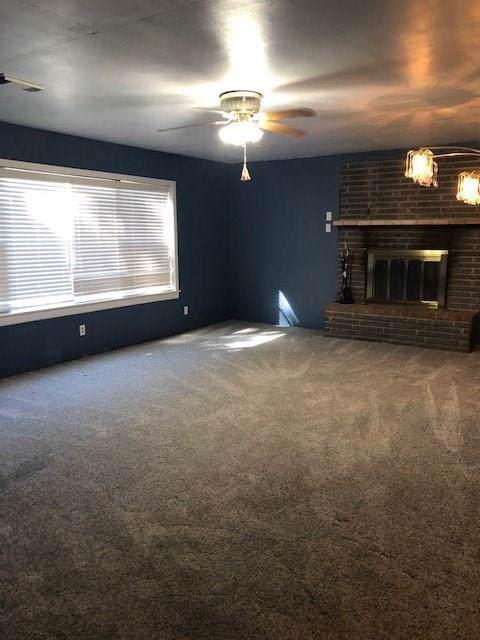 11539 Fm 457, Cedar Lane, TX 77415 (MLS #84279755) :: The Sold By Valdez Team