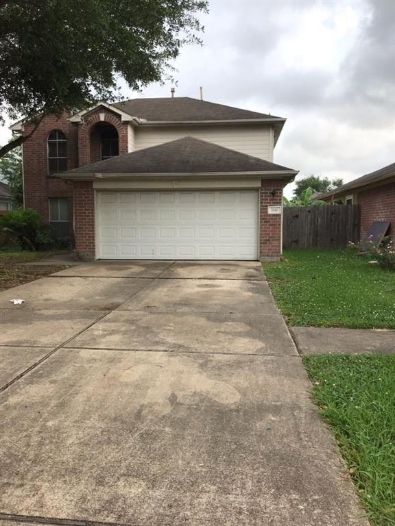 7410 Bahia Lane, Houston, TX 77489 (MLS #8433287) :: Texas Home Shop Realty