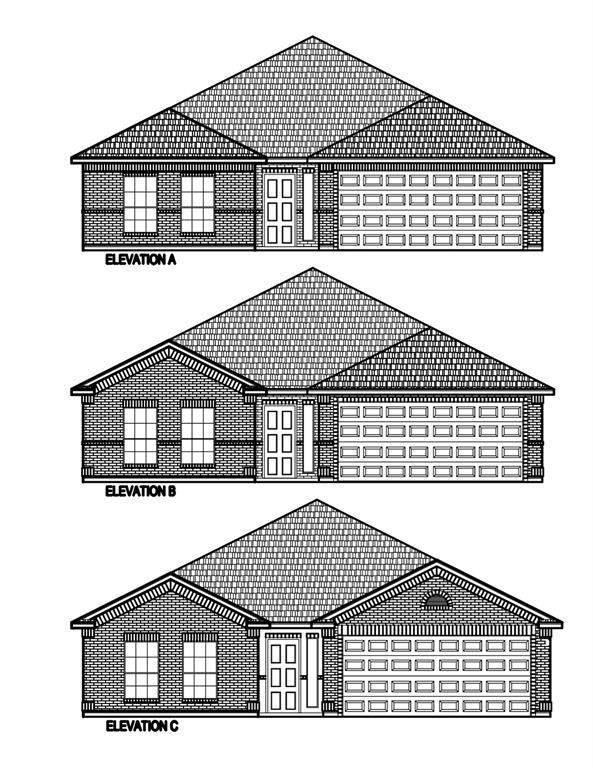 11009 Rison Street, Texas City, TX 77591 (MLS #8440116) :: The SOLD by George Team