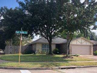 20818 Park Bridge Drive, Katy, TX 77450 (MLS #84428271) :: The Heyl Group at Keller Williams