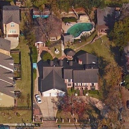 858 Fisher Street, Houston, TX 77018 (MLS #84430273) :: Texas Home Shop Realty