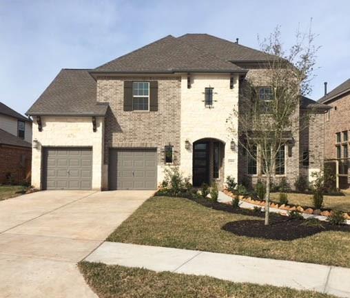 2406 Ginger Mist Court, Missouri City, TX 77459 (MLS #84431287) :: Texas Home Shop Realty