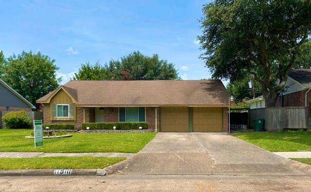 11910 Ashcroft Drive, Houston, TX 77035 (MLS #84457571) :: The SOLD by George Team