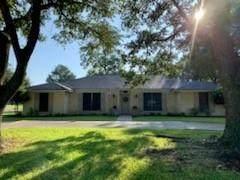 5012 Lakeside Drive, Liberty, TX 77575 (MLS #84488888) :: The Property Guys