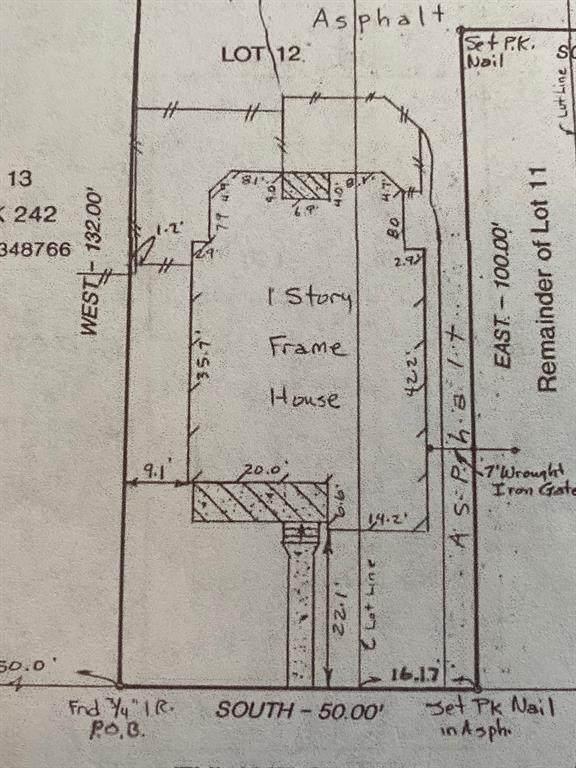 823 Tulane Street, Houston, TX 77007 (MLS #84491369) :: Green Residential