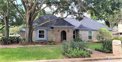 20722 Cranfield Drive, Katy, TX 77450 (MLS #84539173) :: Parodi Group Real Estate