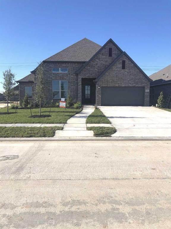 2514 Robin Crossing Lane, League City, TX 77573 (MLS #84575564) :: Christy Buck Team