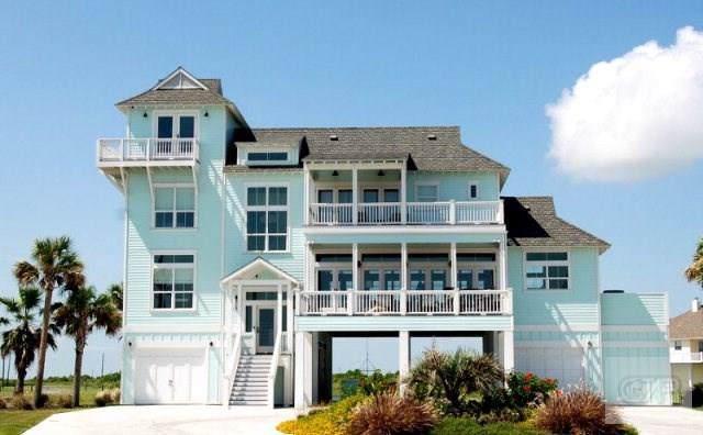 4001 Biscayne Beach Road, Port Bolivar, TX 77650 (MLS #84607448) :: TEXdot Realtors, Inc.