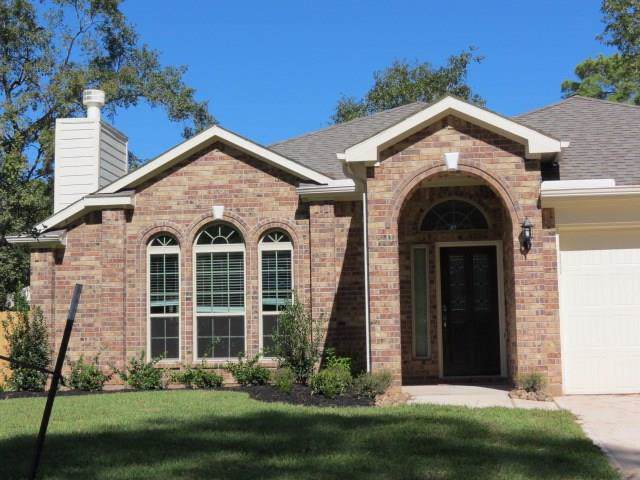 3314 Pine Chase Drive, Montgomery, TX 77356 (MLS #84622484) :: Texas Home Shop Realty