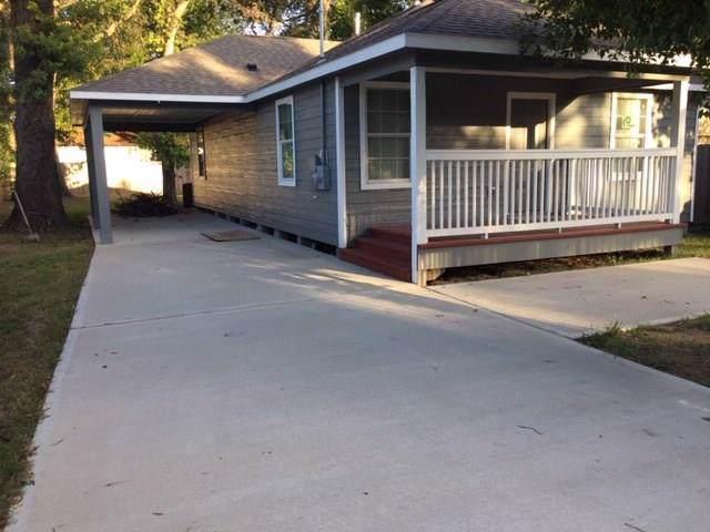9434 Bertwood Street, Houston, TX 77016 (MLS #84646883) :: The Heyl Group at Keller Williams