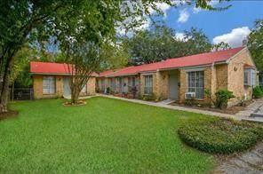 6815 Beachwood Street #4, Houston, TX 77021 (MLS #84685550) :: The SOLD by George Team