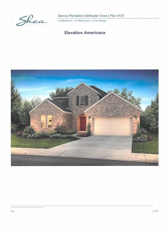 2026 Pembrook Place, Missouri City, TX 77459 (MLS #8469810) :: See Tim Sell