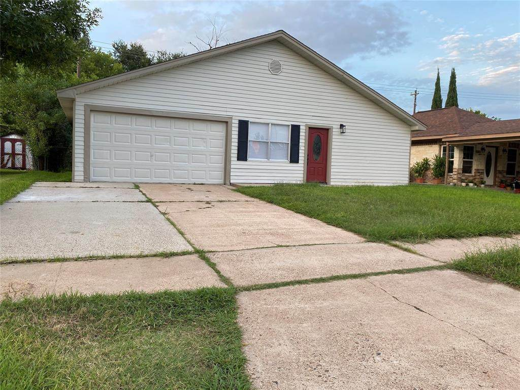 3809 Crawford Drive - Photo 1