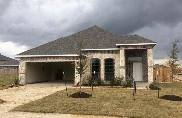 16243 Westley Ridge Drive, Hockley, TX 77447 (MLS #84806147) :: Texas Home Shop Realty