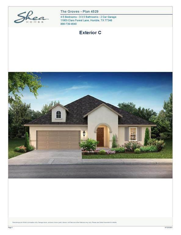 16926 Kyler Creek, Humble, TX 77346 (MLS #84825460) :: The Property Guys