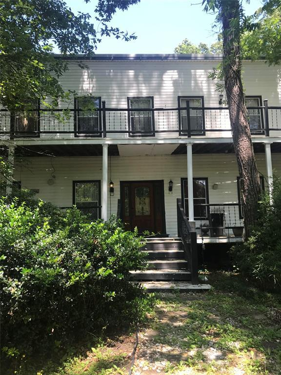 65 County Road 427 Loop, Dayton, TX 77535 (MLS #84849213) :: Texas Home Shop Realty