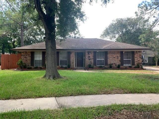 15718 Fathom Lane, Houston, TX 77062 (MLS #8486769) :: The SOLD by George Team