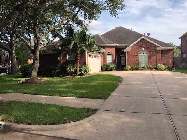 3338 Summer Bay Drive, Sugar Land, TX 77478 (MLS #84915900) :: The Bly Team