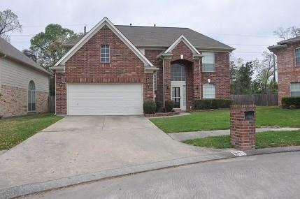 18135 June Forest Drive, Humble, TX 77346 (MLS #84923126) :: Team Parodi at Realty Associates