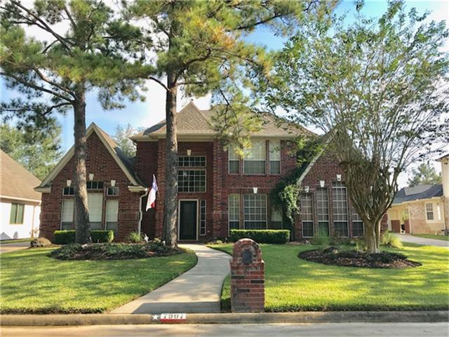7907 Tizerton Court, Spring, TX 77379 (MLS #84943584) :: See Tim Sell