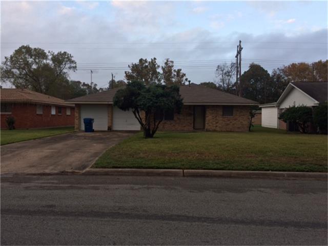 2706 Patricia Street #1, La Marque, TX 77568 (MLS #85016426) :: Hidden Paradise Realty Team