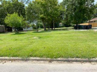 2030 Forest Hill Boulevard, Houston, TX 77023 (MLS #85079985) :: The SOLD by George Team