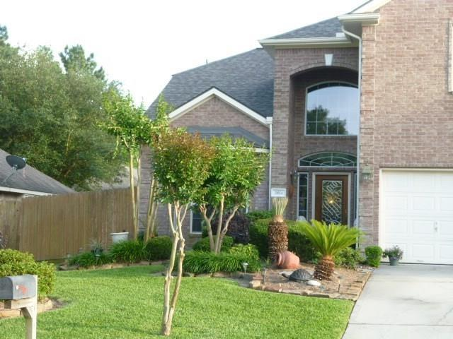 3814 Evergreen Way, Montgomery, TX 77356 (MLS #85108270) :: Lion Realty Group / Exceed Realty