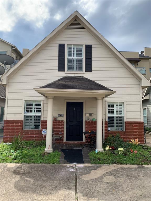 1402 Dennis Street B, Houston, TX 77004 (MLS #85117447) :: Texas Home Shop Realty