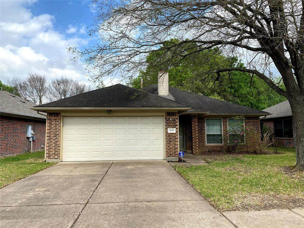 3606 Colleen Woods Circle - Photo 1