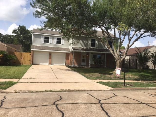 16606 Oxnard Lane, Friendswood, TX 77546 (MLS #85180795) :: The Stanfield Team | Stanfield Properties