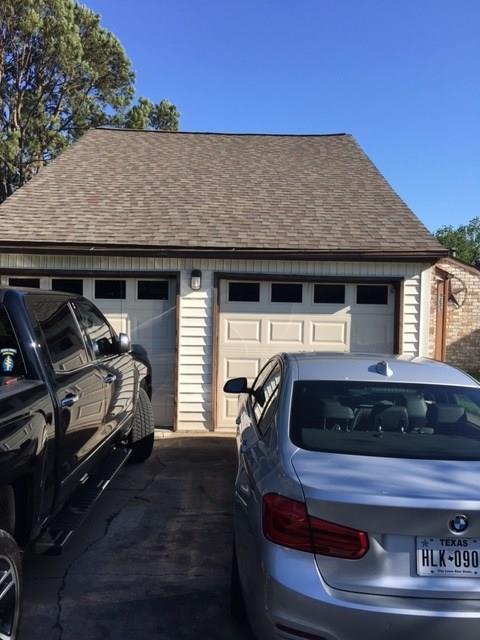 9223 Hammerly Boulevard, Houston, TX 77080 (MLS #85188464) :: Fairwater Westmont Real Estate