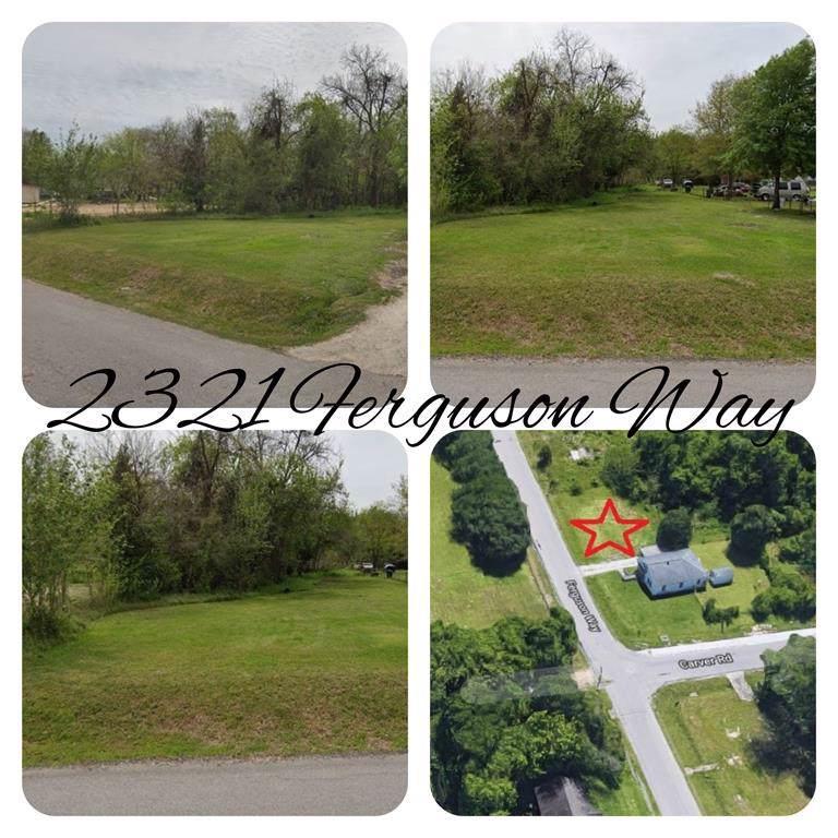 2321 Ferguson Way - Photo 1