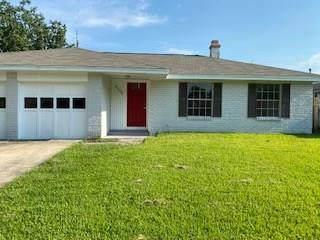 5302 Green Timbers Drive, Humble, TX 77346 (MLS #85284867) :: The Heyl Group at Keller Williams