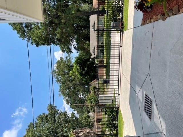 731 Janisch Street, Houston, TX 77018 (MLS #85315523) :: The Freund Group