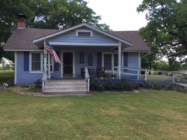 197 Loyale P Road W, Corrigan, TX 75939 (MLS #85358251) :: Fairwater Westmont Real Estate