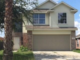 1135 Richcrest Drive, Houston, TX 77060 (MLS #85470174) :: The Parodi Team at Realty Associates